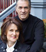 Joe & Lee Deluca, Real Estate Agent in Newtown, PA
