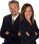 Tiffany and Jason Carey, Real Estate Agent in Rochester, MN