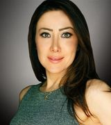 Tina Keuroghlian, Real Estate Agent in Glendale, CA