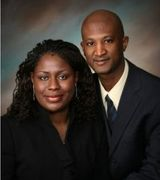 James & Denise  Francois, Real Estate Agent in Feasterville, PA