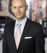 Matthew Pucker, Agent in New York, NY