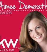 Aimee Demerath, Real Estate Agent in Green Bay, WI
