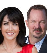 Jacquie & George~The Sosa Philbeck Group, Real Estate Agent in Orlando, FL