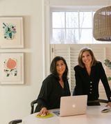 April and Kelly, Real Estate Agent in New Canaan, CT