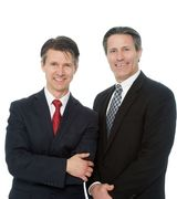 Greg Weinberger & Jake Schoenberger, Real Estate Agent in Andover, MN