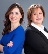 Rachal and Mona Chahine, Agent in Westwood, MA