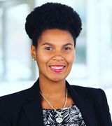 Ericka S. Bl…, Real Estate Pro in Washington, DC