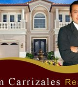 Tom Carrizales, Agent in Bakersfield, CA