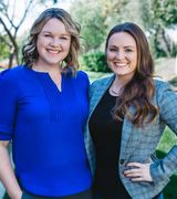Angela Pinamonti and Christy Lundy, Agent in Encinitas, CA