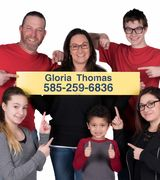 Gloria Thomas, Real Estate Agent in Honeoye, NY