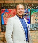 Elliot Nicks, Agent in brooklyn, NY