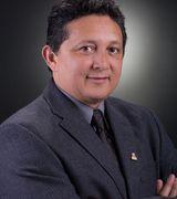 Oscar Garcia, Real Estate Agent in Wilmington, NC