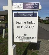 Leanne Finlay, Real Estate Pro in Kirkland, WA