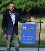 Sam Theodory, Agent in Newport Beach, CA