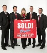 Blythe Team, Real Estate Agent in Omaha, NE