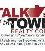 BELLA FUZAILOV, Real Estate Agent in Brooklyn, NY