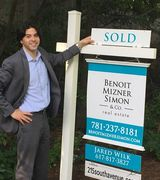 Jared Wilk, Real Estate Agent in Wellesley, MA