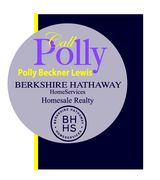 Polly Beckner Lewis, Real Estate Agent in York, PA