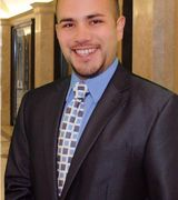 Tony Aldrete, Agent in El Paso, TX