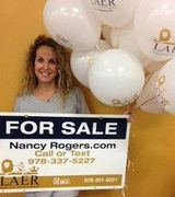Nancy Rogers, Real Estate Agent in Chelmsford, MA