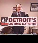 Larry Else, Real Estate Pro in Detroit, MI