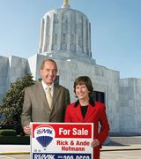Rick & Ande Hofmann, Real Estate Agent in Salem, OR
