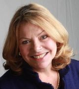 Kathy Kelley, Real Estate Agent in Wellesley, MA