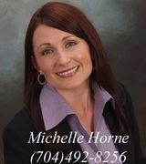 Michelle Horne, Agent in Charlotte, NC