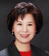 Lillian Liu, Agent in Arcadia, CA