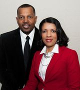 King O. and Latonia Parks, Agent in Fayetteville, NC