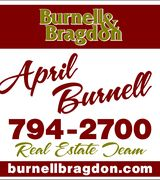 April Burnell, Agent in Town of Lincoln, ME