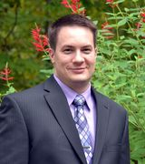 Jason Baugh, Real Estate Agent in Clayton, NC