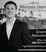 Joseph Arend…, Real Estate Pro in Encinitas, CA