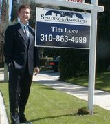 Tim Luce, Real Estate Agent in Los Angeles, CA
