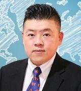 Sen Wang, Real Estate Agent in Covina, CA