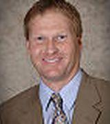 Steve Potter, Agent in McPherson, KS