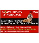 Danny Ross, Real Estate Pro in Houston, TX