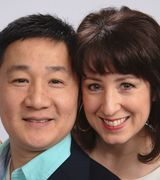 Peter and Rachel Badgett, Real Estate Agent in Seattle, WA