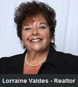 Lorraine Val…, Real Estate Pro in Kissimmee, FL