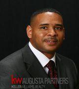 Tyrone Caldw…, Real Estate Pro in Augusta, GA