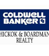 CB Hickok and Boardman Re, Agent in Burlington, VT