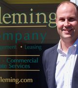 Joseph Fleming, Agent in Wellesley, MA
