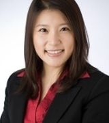 Una Kim, Agent in Plainview, NY