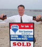 Rick Spackman, Real Estate Pro in Sea Isle City, NJ