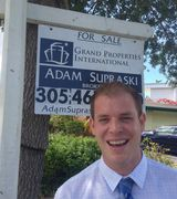 Adam Supraski, Agent in Miami, FL