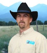 Jon Adams, Agent in Salida, CO