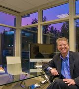Terry Sprague CEO Luxe CHRISTIE'S, Real Estate Agent in Lake Oswego, OR