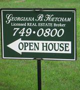 Georgiana B.…, Real Estate Pro in Shelter Island, NY