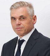 Klaus Greulich, Agent in Las Vegas, NV