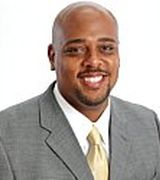 Marquis McCrimmon, Real Estate Agent in Greenbelt, MD